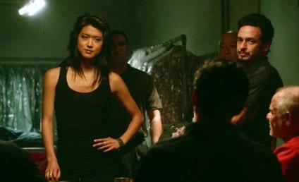 "Hawaii Five-O Review: ""Kame'e"""