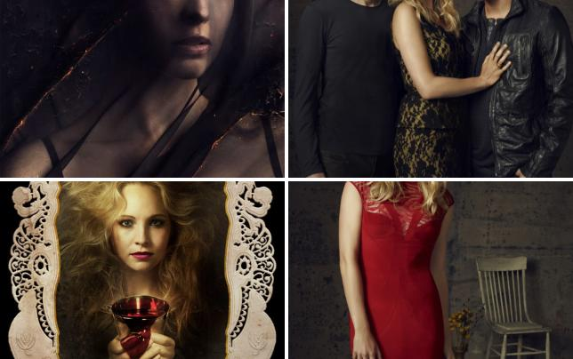 Candice accola poster