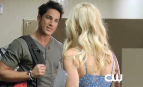 Vampire Diaries Sneak Peek: A Forwood Feud