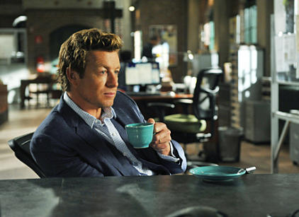Watch The Mentalist Season 3 Episode 1 Online