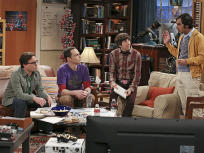 The Big Bang Theory Season 8 Episode 21