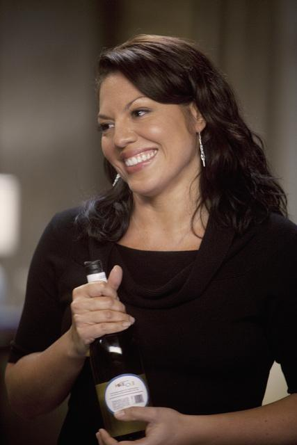 Callie's Got Wine