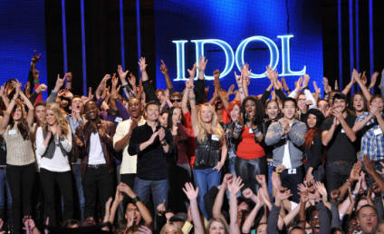 American Idol Review: Let the Drama Begin