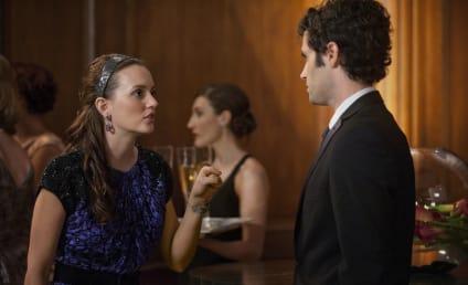 TV Ratings Report: Gossip Girl Says Goodbye