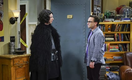 Watch The Big Bang Theory Online: Season 9 Episode 21