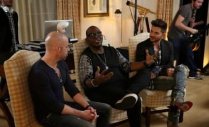 American Idol Review: The Top 10 Guys Perform!