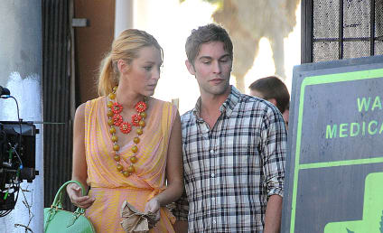 Gossip Girl Caption Contest 167
