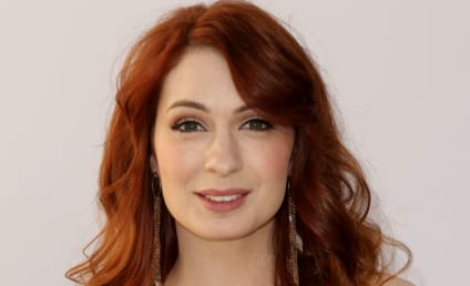Felicia Day to Guest Star on Supernatural