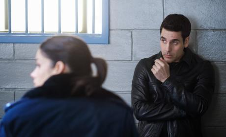 Rookie Blue: Watch Season 5 Episode 6 Online