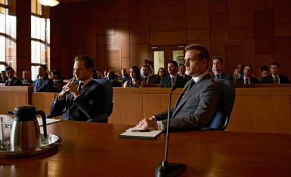 Watch Suits Online: Season 5 Episode 15