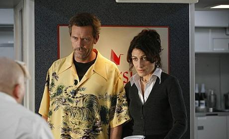 House Star, Producer Tease Hot Huddy Hook-Up!