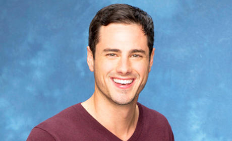 Ben Higgins: Confirmed as Next Bachelor!