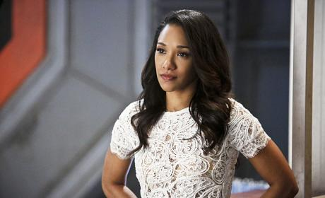 A Woman in Love? - The Flash Season 2 Episode 20