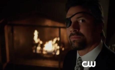 """Arrow Promo - """"The Promise"""""""