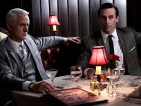 Mad Men Season 3 Episode 1