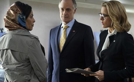 Madam Secretary Season 2 Episode 18 Review: On the Clock