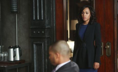 Scandal Season 5 Episode 14 Review: I See You
