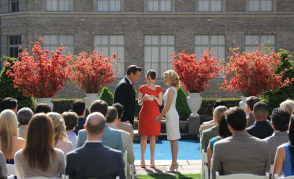 30 Rock Review: I Now Pronounce You Divorced