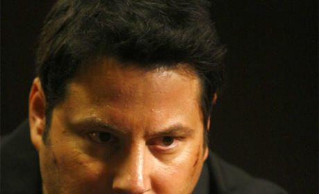 Greg Grunberg Hints at End of Heroes