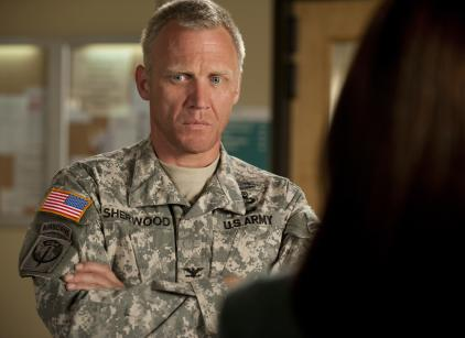 Watch Army Wives Season 6 Episode 2 Online