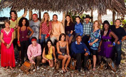 Survivor: South Pacific Cast, Twists: Revealed!