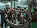 Ragnar's Next Move - Vikings