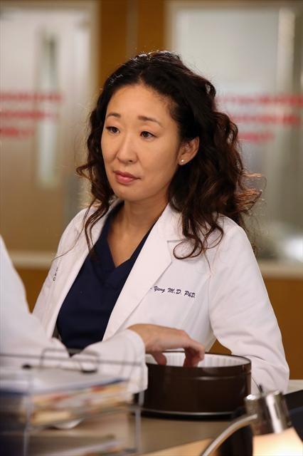 Photo of Yang