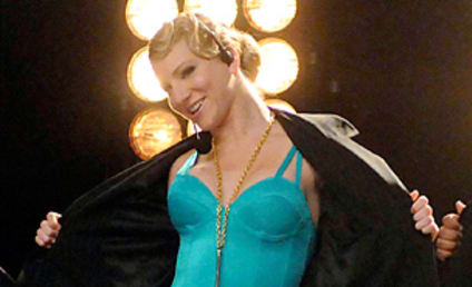 Glee Episode Scoop: Brittany to Sing Britney!