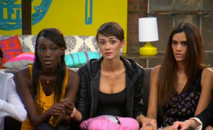 The Face: Watch Season 2 Episode 2 Online