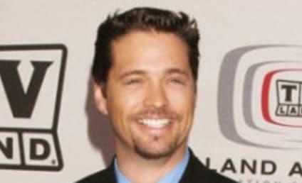 Jason Priestley to Direct 90210 Episodes?