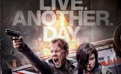 May Premiere Calendar: Set Your DVR!