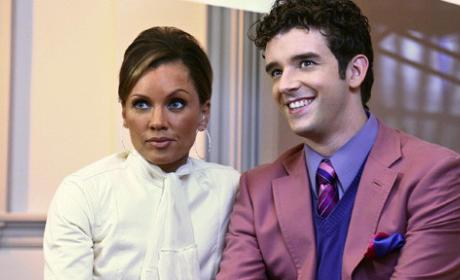 Wilhelmina and Marc Trick Christina