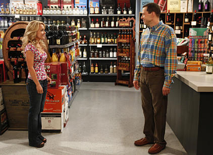 Watch Two and a Half Men Season 8 Episode 2 Online