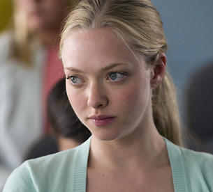 Amanda Seyfried on Big Love