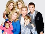 Chrisley Knows Best Family