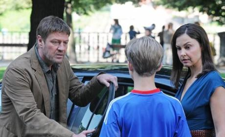 Missing and Found: Sean Bean on the Return of Paul Winstone