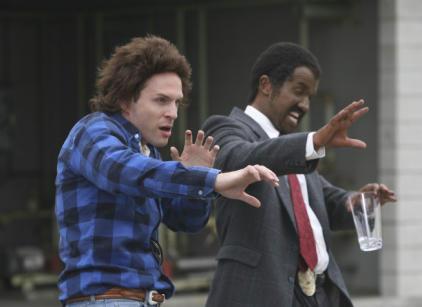Watch It's Always Sunny in Philadelphia Season 6 Episode 9 Online