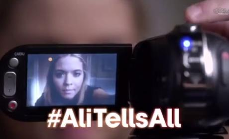 Pretty Little Liars Finale Promo Teases Biggest... Shocker... EVER!
