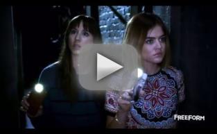 Pretty Little Liars Season 6 Episode 16 Preview