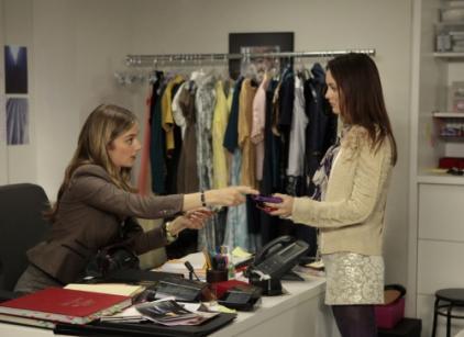 Watch Gossip Girl Season 4 Episode 14 Online