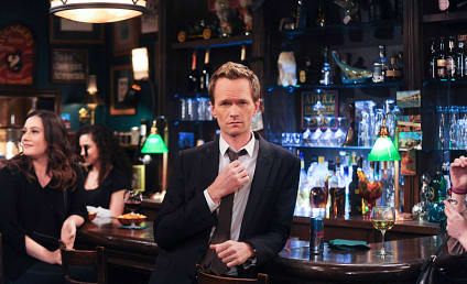 How I Met Your Mother: Watch Season 9 Episode 23 Online