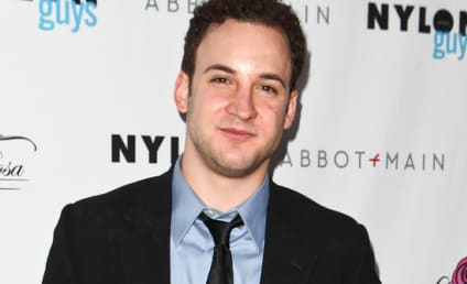 Ben Savage Cast on Criminal Minds As Younger Version Of...