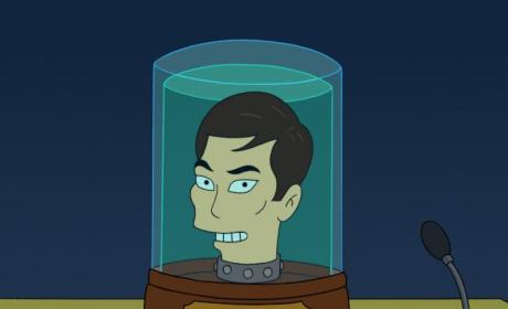 "Futurama Review: ""Proposition Infinity"""