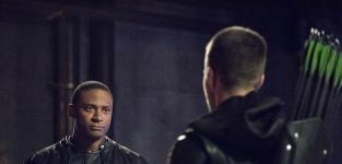 Arrow Season 4 Episode 1 Review: Green Arrow