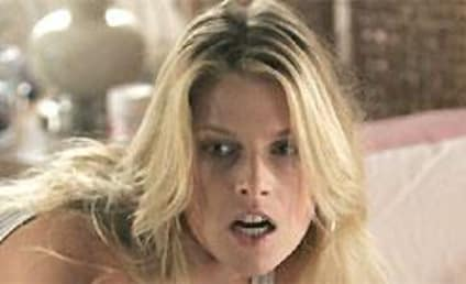 More from Ali Larter: The Past and Future for Niki, Heroes