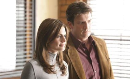 Ahead on Castle: More on Beckett's Murdered Mother