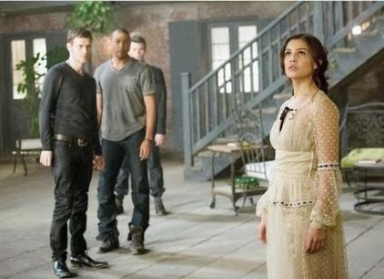Watch The Originals Season 1 Episode 10 Online