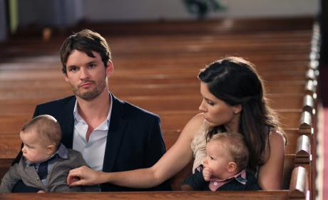 One Tree Hill Season 9 Premiere Pic