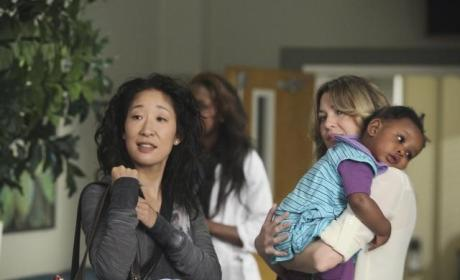 Mer, Cristina, Zola