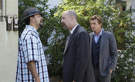 "The Mentalist Preview: ""Red Bulls"""